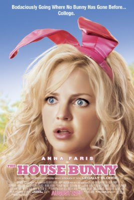 The House Bunny 2008 Hollywood Movie Download