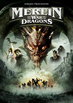 Merlin and the War of the Dragons 2008 Hollywood Movie Watch Online