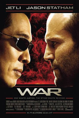 War 2007 Hollywood Movie in Hindi Download