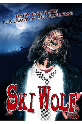 Ski Wolf 2008 Hollywood Movie Watch Online