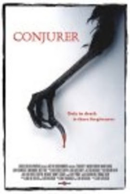 Conjurer 2008 Hollywood Movie Download