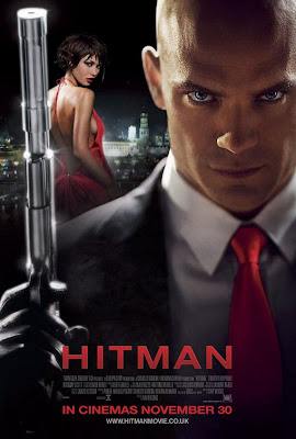 Hitman 2007 Hollywood Movie Download