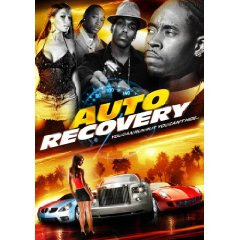 Auto Recovery 2008 Hollywood Movie Watch Online