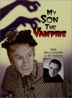 Mother Riley Meets the Vampire 1952 Hollywood Movie Watch Online