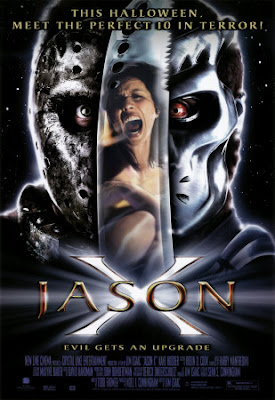 Jason X 2001 Hindi Dubbed Movie Watch Online