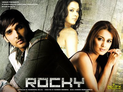 Rocky: The Rebel 2006 Hindi Movie Watch Online