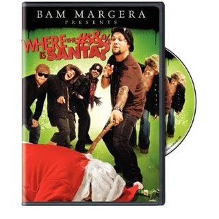 Bam Margera Presents: Where the #$&% Is Santa? 2008 Hollywood Movie Watch Online