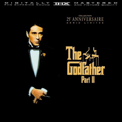 The Godfather Part II 1974 Hollywood Movie in Hindi Download