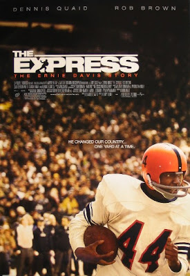 The Express 2008 Hollywood Movie Watch Online