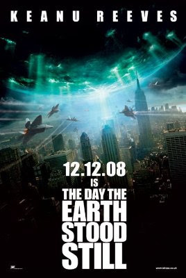 The Day the Earth Stood Still 2008 Hollywood Movie Watch Online
