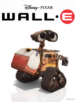 WALL·E 2008 Hollywood Movie in Hindi Download