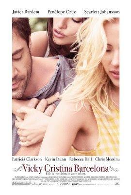 Vicky Cristina Barcelona 2008 Hollywood Movie Watch Online