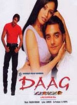 Daag: The Fire 1999 Hindi Movie Download