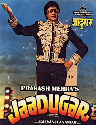 Jaadugar (1989) - Hindi Movie