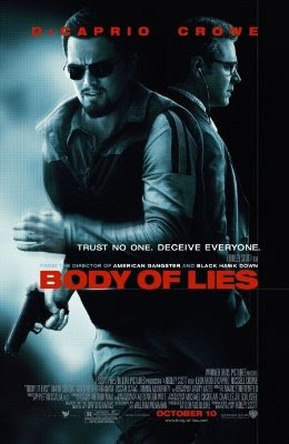 Body of Lies 2008 Hollywood Movie Watch Online