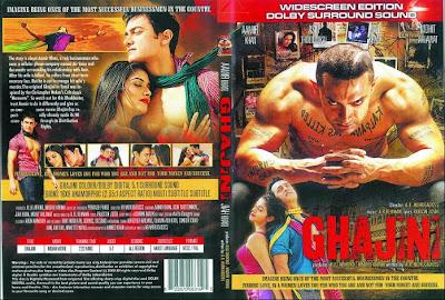 Ghajini 2008 Hindi Movie Download