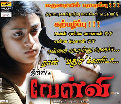 Velvi (2008) - Tamil Movie