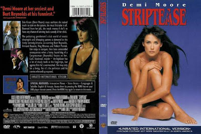 Striptease 1996 Hollywood Movie Download