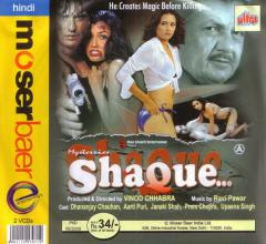 Shaque 2004 Hindi Movie Download