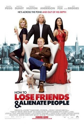 How to Lose Friends And Alienate People 2008 Hollywood Movie Watch Online