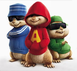 Alvin and the Chipmunks: The Squeakuel 2009 Hollywood Movie Watch Online