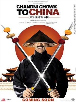 Chandni Chowk to China (2009) 720p