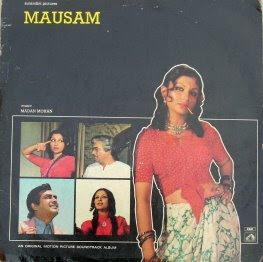 Mausam (1975) - Hindi Movie