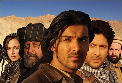Kabul Express (2006) - Hindi Movie