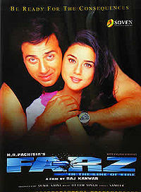 Farz (2001) - Hindi Movie