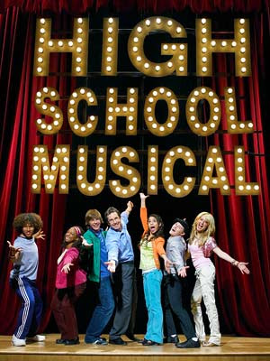 Watch High School Musical (2006) Online For Free Full Movie English ...
