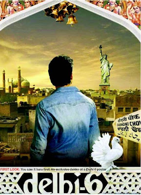 Delhi 6 2009 Hindi Movie Watch Online
