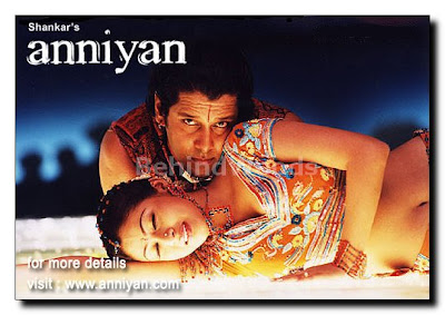 Anniyan 2005 Tamil Movie Watch Online