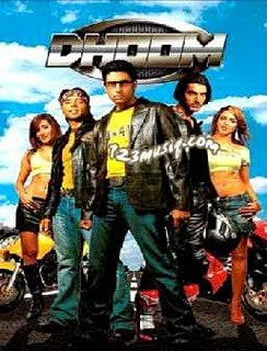 Dhoom 2004 Hindi Movie Watch Online