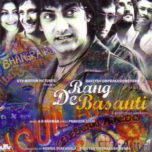 Rang De Basanti 2006 Hindi Movie Watch Online