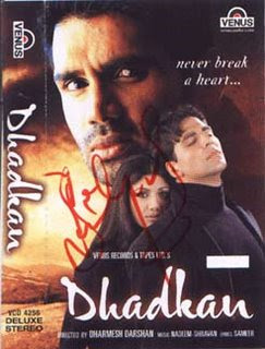 Dhadkan 2000 Hindi Movie Watch Online