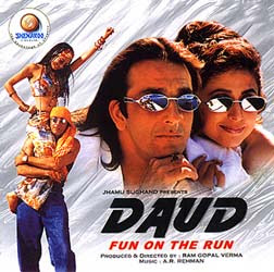 Daud - Fun on the Run 1997 Hindi Movie Watch Online