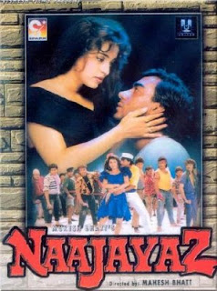 Naajayaz 1995 Hindi Movie Watch Online