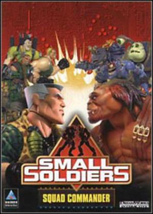 kirsten dunst small soldiers