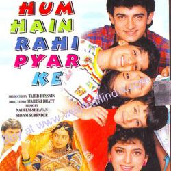 Hum Hain Rahi Pyar Ke 1993 Hindi Movie Watch Online