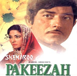 Pakeezah 1972 Hindi Movie Watch Online
