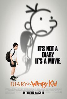 Diary of a Wimpy Kid 2010 Hollywood Movie Watch Online