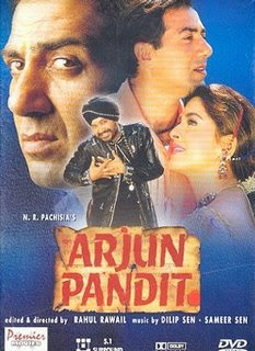 Arjun Pandit 1999 Hindi Movie Watch Online
