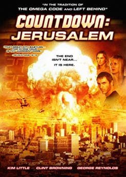 Countdown: Jerusalem 2009 Hollywood Movie Watch Online