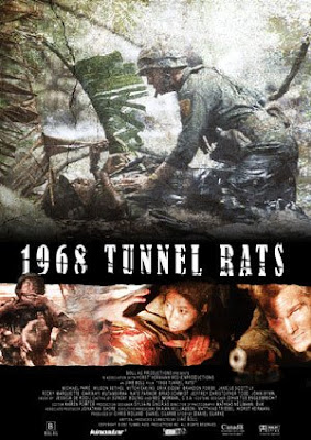 Tunnel Rats 2008 Hollywood Movie Watch Online