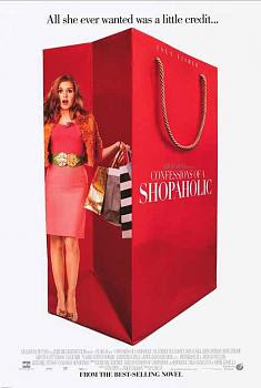 Confessions of a Shopaholic 2009 Hollywood Movie Watch Online