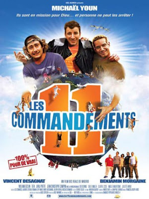 11 commandements, Les 2004 Hindi Dubbed Movie Watch Online
