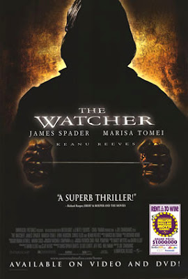 The Watcher 2000 Hindi Dubbed Movie Watch Online