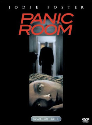 Panic Room 2002 Hindi Dubbed Movie Watch Online