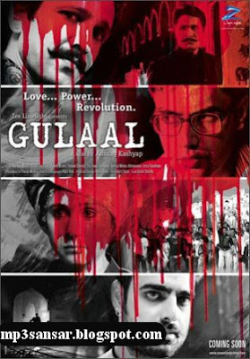 Gulaal 2009 Hindi Movie Watch Online