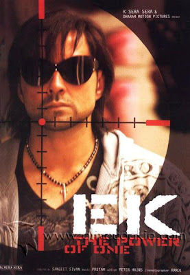 Ek - The Power of One 2009 Hindi Movie Watch Online